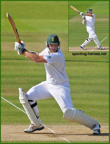 Graeme Smith - South Africa - Test Record v England