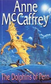 The Dolphins Of Pern by Anne McCaffrey: Worth Reading, Anne Mccaffrey, Book Worth, Mccaffrey Book
