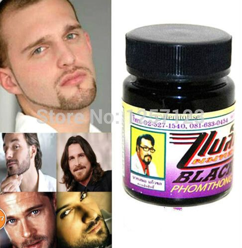 FACIAL HAIR GROWTH HERB CREAM