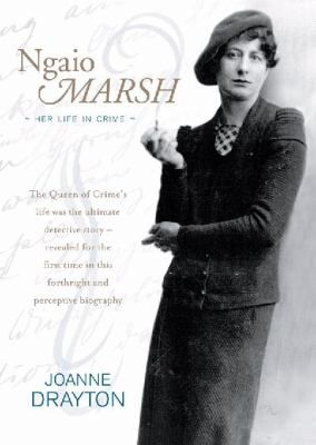 This is a revealing biography of one of the celebrated 1930s and 1940s 'queens of crime', Ngaio Marsh.