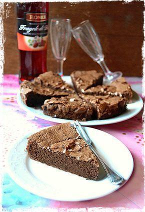 Torta Tenerina Caffettina
