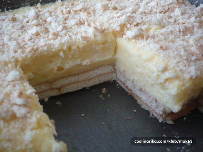 Rychlý dezert bez pečení za 15 minut | NejRecept.cz