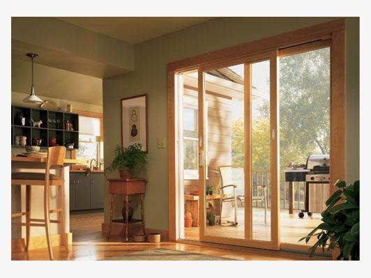 Sliding Contemporary Patio Doors   Lasher Contracting www.lashercontracting.com   Voorhees, NJ   Roofing & Contracting