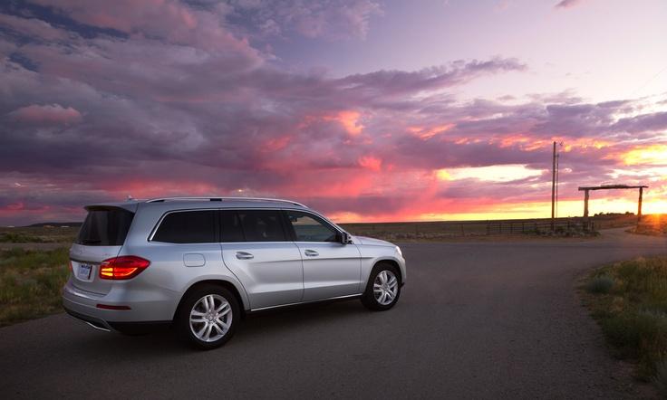 128 besten gls bilder auf pinterest autos luxusautos for Mercedes benz high end suv