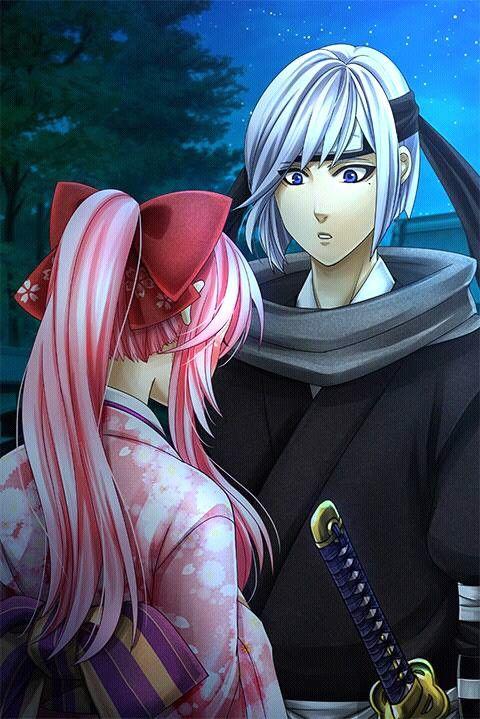 Ninja dating