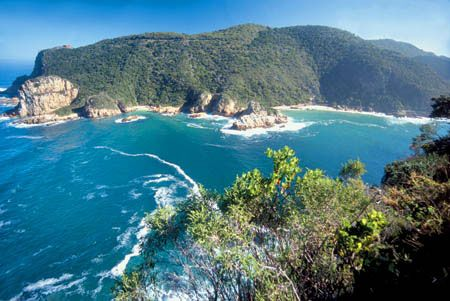 The Garden Route! South Africa