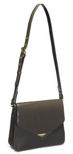 ALMERIA Bag (Warm grey), Visit http://ecco.com/facebook