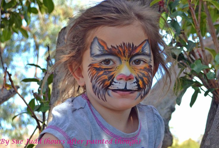 Little Terrance the tiger