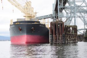 grain agreement ends lockouts northwest ports