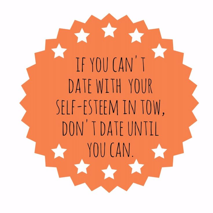 Dating hiatus tips