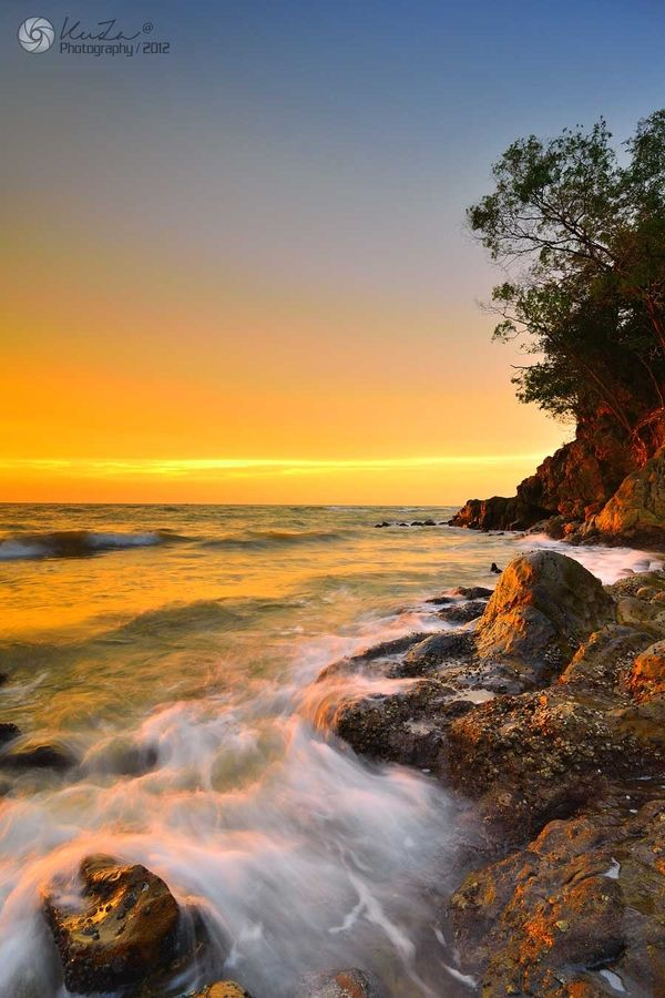 Sunlight by Ku Za on 500px