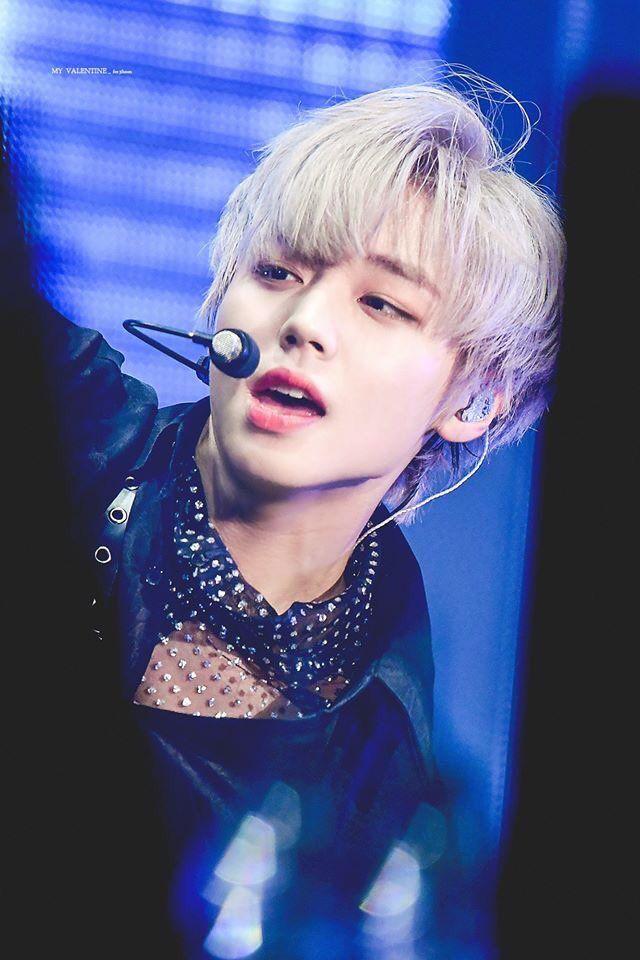 Wannableh On Twitter Park Solo Music Kpop Idol