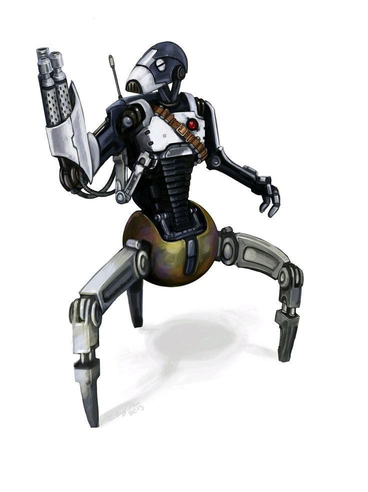 121 best images about characters bots and droids on - Robot blanc star wars ...