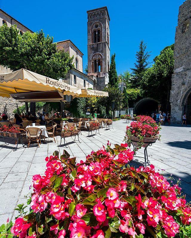 Follow @chinmoylad for travel inspiration😊 📍Ravello, Amalfi Coast Good Morning 😃☕️ all . . .  #sassychris1italy #casaangelina  #yallerscampania #yallersitalia #amalfi #amalficoast #italy #positano #ravello  #summer #beach #vacation #capri  #italy #italy_vacations #europe_vacations #ig_italy #ig_italia  #italytravel #ig_europe #ig_europa #vivo_italia  #luxury #holiday