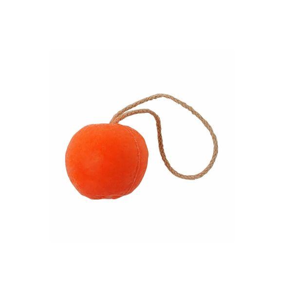 Savon sur Corde Orange