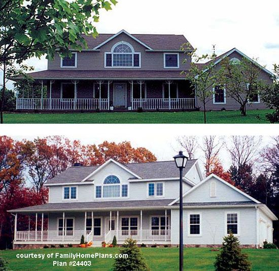 85 best house plans with porches images on pinterest family home plans family homes and country house plans