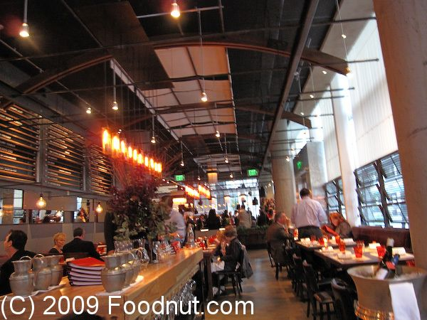 restaurants+insan+francisco | RN74 San Francisco Restaurant & Wine Bar Review, San Francisco, 94105 ...