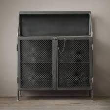 Image result for industrial cafe cabinet