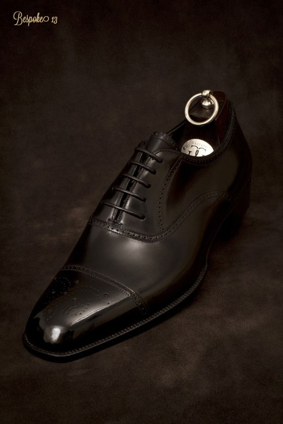 This shoe is EVERYTHING! More suits, #menstyle, style and fashion for men @ http://www.zeusfactor.com