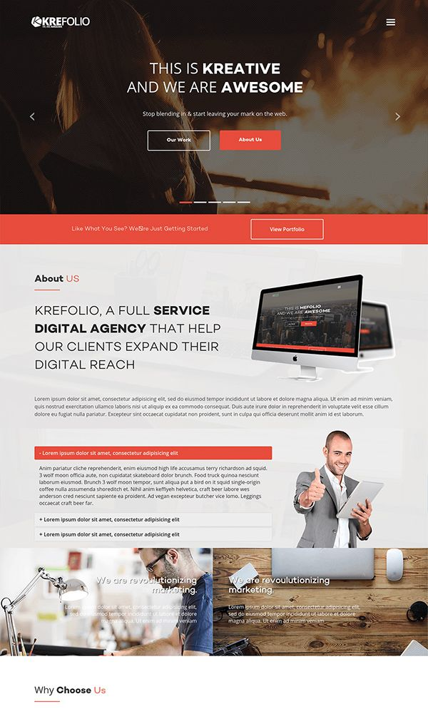 The 25+ best Best free website templates ideas on Pinterest Web - resume web template