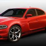 Dodge's muscular Charger R/T gets a steroid injection with new Mopar '15 kit  The 707-horsepower SRT Hellcat may get more attention, but the majority of owners looking for a HEMI V8-powered Dodge Charger will inevitably end up with the less-raucous R/T model. http://www.digitaltrends.com/cars/2015-dodge-charger-rt-mopar-15-pictures-details-specs/