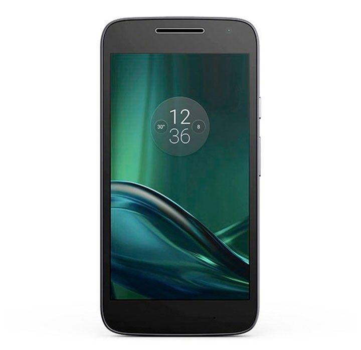 Celular 4G MOTOROLA Moto G4 Play DS Negro  Alkosto Tienda Online