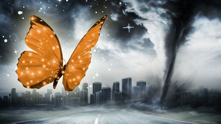 Most of us have heard of the Butterfly Effect, but is it real? And what is Chaos…