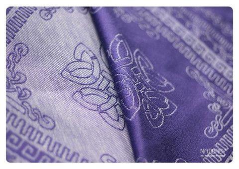 Eister Violet (Linen Blend) Release Date: October 8, 2013
