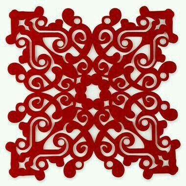 azulejo mandala