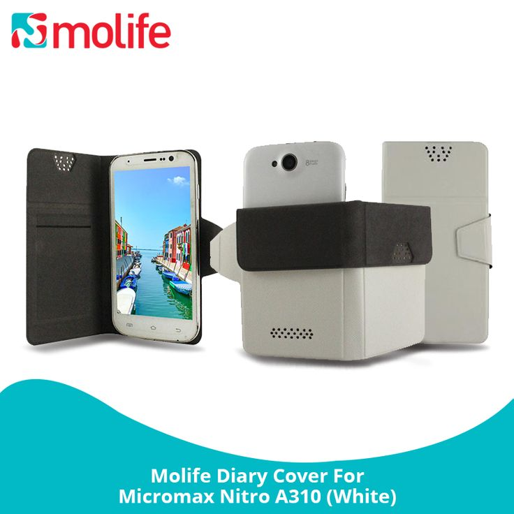 Mobile Diary Cover  http://www.molifeworld.com