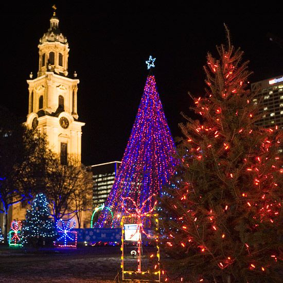 all time favorite christmas traditions - Lafreniere Park Christmas Lights