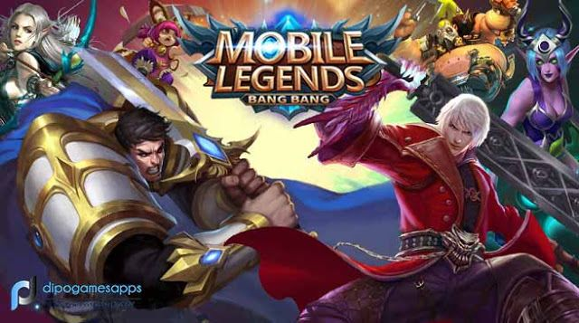 Download Mobile Legend Mod Apk Updated Full Hack + Cheat v1.2.44