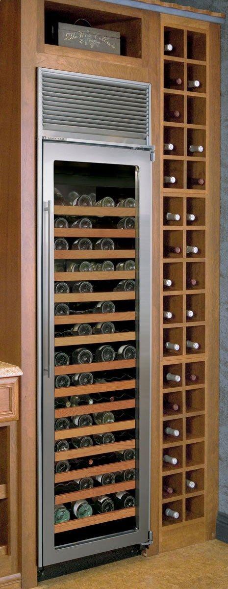 Best 25  Wine fridge ideas on Pinterest