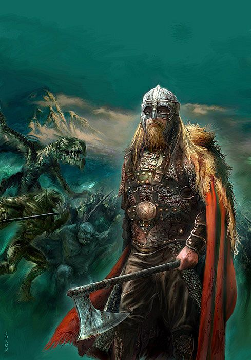 224 best Viking Warriors images on Pinterest | Norse ...