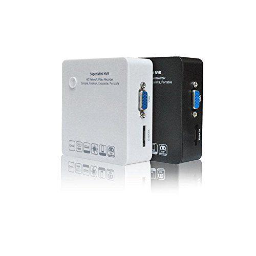 Mini NVR 4CH 1080P/960P/720P HD CCTV �berwachungssystem Netzwerk Videorecorder Video�berwachung �berwachungsrecorder f�r IP Kamera P2P ONVIF