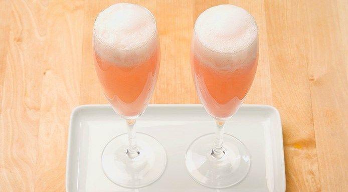 bellini cocktail famosi