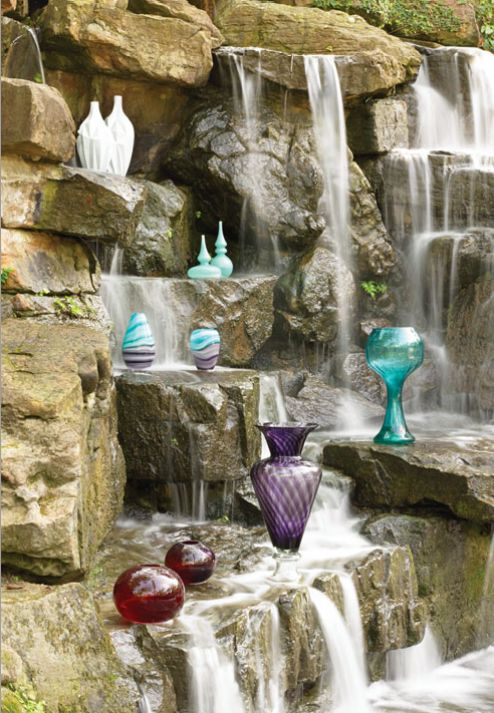 Beautiful Vases from Cyan Design.