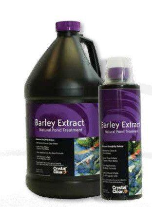 CrystalClear Barley Extract Liquid