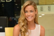 Denise Richards spills her secrets (for staying fit, healthy, and radiant!)