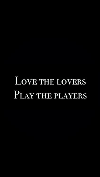 Love / Play