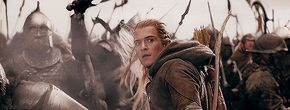 I got Legolas! Which Immortal Guy Is Your Soulmate? Let's be real. You and Legolas were destined to be together because the world deserves to be blinded and bedazzled by the glorious locks that your future children will have. Just remember, you two: with great hair comes great responsibility.