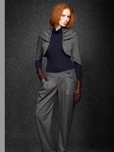 Fall - Winter 2012 | Collections | Jude  Sherlock Pants - 1547