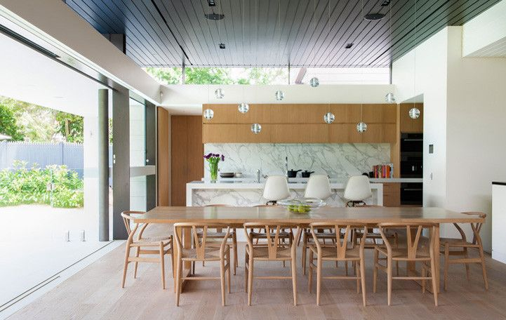 TKD Architects   Mosman House