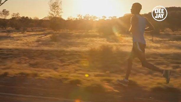Dall'Australia alla New York Marathon: Fino alla fine del mondo! #sportestremi #finedelmondo #radiodeejay #running #sport #deejaytv