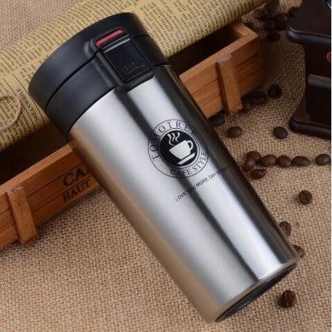 High quality Melex coffee thermos / coffee mug with lid cups / Travel mug