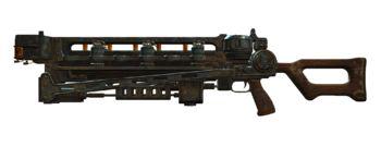 Gauss rifle (Fallout 4) | Fallout Wiki | Fandom powered by Wikia