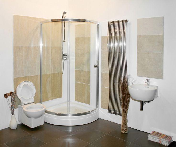 Free Standing Shower Stall Kit : Helpful Shower Stall Kits ...