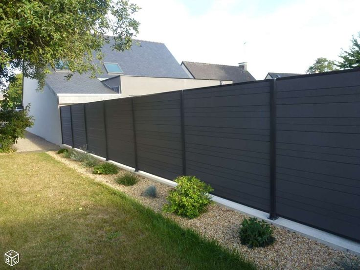 how to install wood plastic fence steps, wood plastic composite fence photos