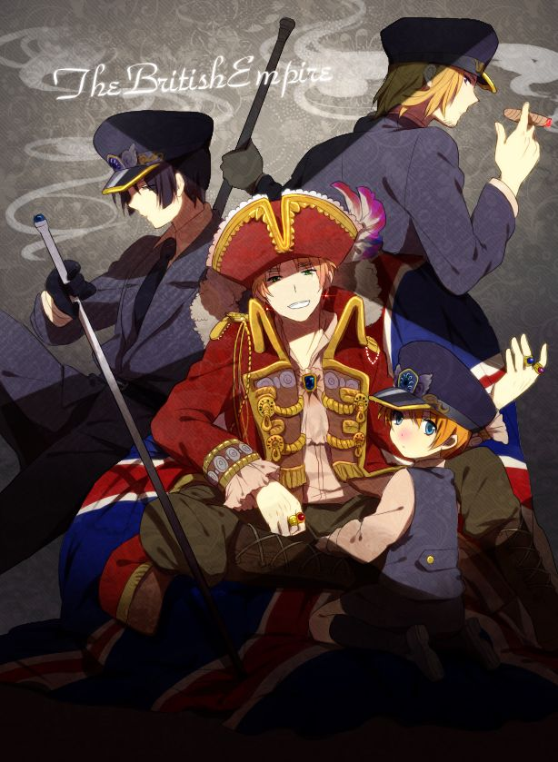 aph spanish empire - photo #16
