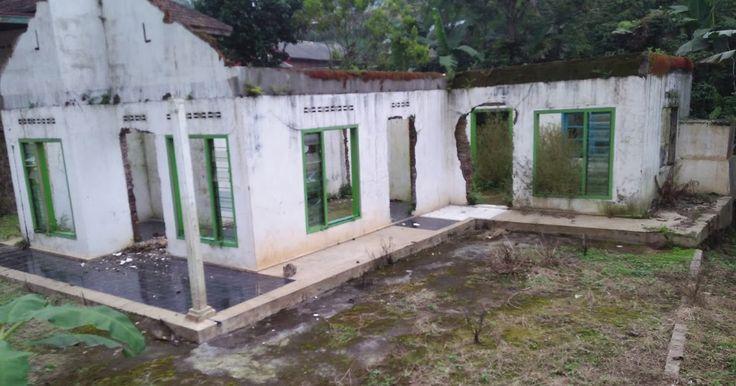 Setahun Lebih, Pemkab Pasuruan Belum Turunkan Bantuan Longsor Palangsari, tribunus-antara.com